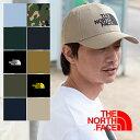 【THE NORTH FACE ザノースフェイス】TNF LOGO CAP ロゴ キャップ NN01830 /レディース/メンズ/ユニセックス/ノース キャップ/帽子/フリーサイズ/ロゴ/ロゴ刺繍/ス