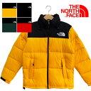 【 THE NORTH FACE ザノースフェイス 】 Nuptse Jacket ヌプシジャケット ND91841 / アウター ジャケット ダウンジャ…