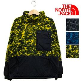 【 THE NORTH FACE ザ ノースフェイス 】94 レイジ クラシックフリース プルオーバー ユニセックス NL71962 / トップス アウター ジャケット フリース メンズ レディース アウトドア 登山 スノーボード RAGE