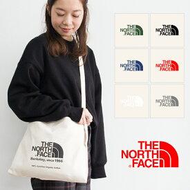 【 THE NORTH FACE ザ ノースフェイス 】MUSETTE BAG ミュゼット バッグ NM81972EC / メンズ レディース 男女兼用 ユニセックス カバン 鞄 キャンバス ショルダーバッグ 斜めがけ オーガニックコットン ナチュラル カジュアル アウトドア NM81765 /