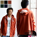 【 THE NORTH FACE ザ ノースフェイス 】 Rearview FullZip Hoodie メンズ リアビュー...
