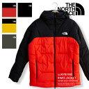 【 THE NORTH FACE ザノースフェイス 】 RIMO Jacket ライモジャケット(メンズ) NY81905 / ノースフェイス ダウン ノースフェイス アウター メンズ ノースフェイス 中綿 ジャケット ノースフェイス ライモジャケット アウター トップス 防寒