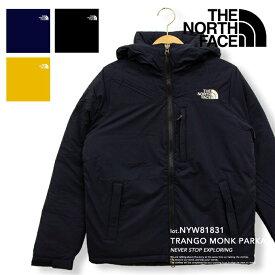 【 THE NORTH FACE ザノースフェイス 】 Trango Monk Parka トランゴモンクパーカ レディース NYW81831 / ノースフェイス ダウン レディース ノースフェイス アウター ジャケット ダウンジャケット レディース アウター トップス 機能性