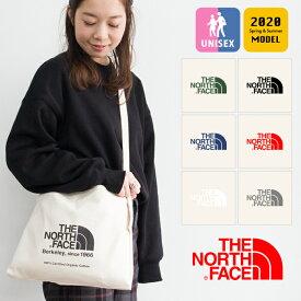 【 THE NORTH FACE ザ ノースフェイス 】 MUSETTE BAG ミュゼット バッグ NM82041 / カバン 鞄 キャンバス ショルダーバッグ 斜めがけ サコシュ サコッシュ オーガニックコットン ナチュラル カジュアル アウトドア メンズ レディース 男女兼用 ユニセックス 20SS /