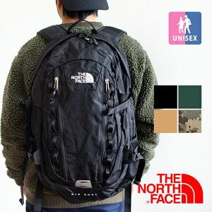 【 THE NORTH FACE ザ ノースフェイス 】 ビッグショット クラシック NM72005 / the north face リュック バックパック キャンプ バッグ リュックサック 通学 通勤 かばん 32L アウトドア メンズ レディー