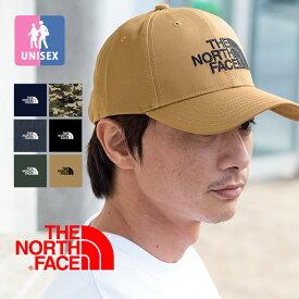 【 THE NORTH FACE ザ ノースフェイス 】 TNF Logo Cap ロゴ キャップ NN02044 / NN01830 / 帽子 ベースボールキャップ ロゴ刺繍 ノース キャップ フリーサイズ 調節可能 メンズ レディース ユニセックス 男女兼用 20AW/