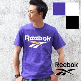 【SALE!!】【 Reebok リーボック 】 Reebok CLASSIC CL ベクター Tシャツ 半袖 FWF75 / reebok tシャツ リーボッククラシック トップス メンズ レディース ユニセックス ブランド スポーツウェア 春夏 カジュアル