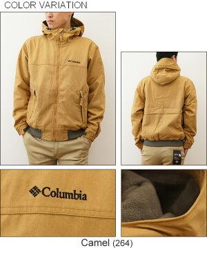 Columbia(コロンビア)LomaVistaHoodieロマビスタフーディー裏地フリース使い中綿ジャケットメンズレディースアウターブルゾンマウンテンパーカー2020-2021モデルアウトドアキャンプ山登り冬防寒通勤通学【PM3753】