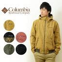 Columbia(コロンビア) Sun Point Jacket サンポイント ジャケット 裏地 フリース 使い 中綿 ブルゾン メンズ レディ…