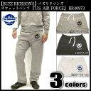 【再入荷】BUZZ RICKSON'S バズリクソンズ スウェットパンツ 『U.S. AIR FORCE』 BR40973