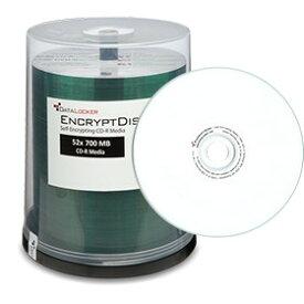 DATALOCKER 暗号化CD ENCRYPT DISC 100枚パック