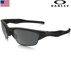 【ゴルフ】【サングラス】オークリー OAKLEY HALF JACKET 2.0 [OO9144-01] USA直輸入品【HALFSALE2018】