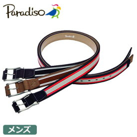 Paradiso パラディーゾ メンズ ベルト BTWA61 日本正規品