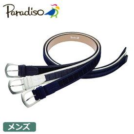 Paradiso パラディーゾ メンズ ベルト BTWA62 日本正規品