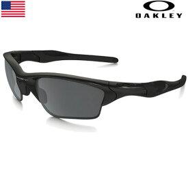 【ゴルフ】【サングラス】オークリー OAKLEY HALF JACKET 2.0 XL [OO9154-01] USA直輸入品【HALFSALE2018】