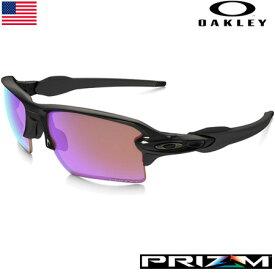 【半期決算セール対象品】【ゴルフ】【サングラス】オークリー OAKLEY Prizm Golf Flak 2.0 XL [OO9188-05] USA直輸入品【HALFSALE2018】