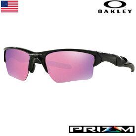 【半期決算セール対象品】【ゴルフ】【サングラス】オークリー PRIZM Golf Half Jacket 2.0 XL [OO9154-49] USA直輸入品【HALFSALE2018】