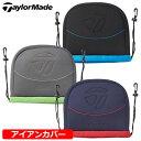 【ゴルフ】【ヘッドカバー】テーラーメイド TaylorMade メンズ TM ネオプレーン アイアンカバー LOB40 日本正規品