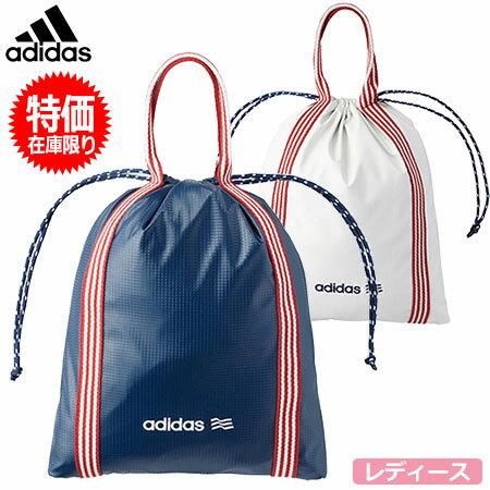 【在庫限り特価】【ゴルフ】【シューズケース】アディダス adidas レディース ADICROSS シューズケース3 QR974 日本正規品