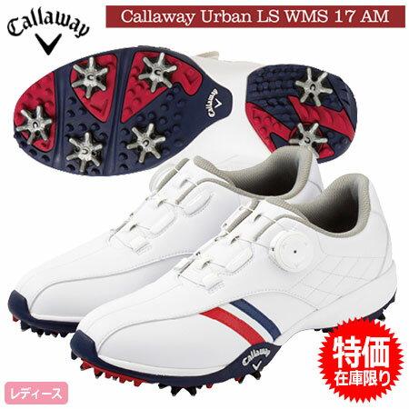 【ゴルフ】【レディース】キャロウェイ Callaway レディース Urban LS WMS 17 AM 247-7983801 日本正規品