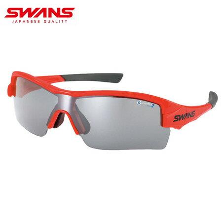 【在庫限り特別価格】【撥水レンズ】【サングラス】【ゴルフ】スワンズ SWANS STRIX H-3602 (ストリックス・エイチ) 撥水レンズモデル サングラス [H-3602/OR] (日本製)