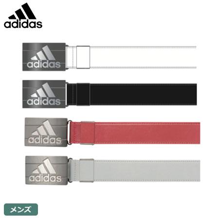 【ゴルフ】【ベルト】アディダス adidas メンズ CP フリーアジャスタブルロゴベルト AWU60 2018春夏