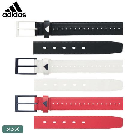 【ゴルフ】【ベルト】アディダス adidas メンズ ADICROSS ドットラインベルト AWU61 2018春夏