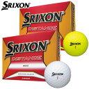 【ゴルフ】【ボール】ダンロップ スリクソン SRIXON 2018 DISTANCE ボール [1ダース:12個] 日本正規品