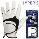 激安 ゴルフグローブ ジーパーズ メンズ ゴルフ グローブ All Weather Glove オールウェザー グローブ JYPGL-002 左手用【JYPER'S】【ジーパーズオリジナル】