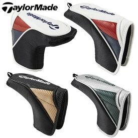 【ゴルフ】【ヘッドカバー】テーラーメイド TaylorMade メンズ G-7 パターカバー ブレード KX619