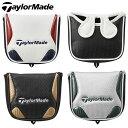 【ゴルフ】【ヘッドカバー】テーラーメイド TaylorMade メンズ G-7 パターカバー マレット KX620