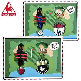 【ゴルフ】【ギフトセット】ルコック le coq sportif GOLF ギフトセット QQBMJX03 日本正規品