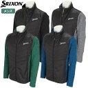 スリクソン SRIXON メンズ フリースジャケット RGMMJL52