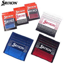 スリクソン メンズ ハンドタオル GGF-05180 SRIXON ダンロップ DUNLOP 日本正規品