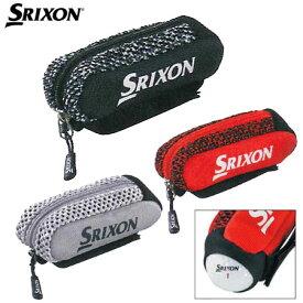 ダンロップ スリクソン メッシュボールポーチ GGF-B2508 DUNLOP SRIXON 2018年モデル