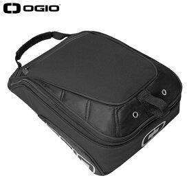 オジオ SHOESTER シューズケース 127005GT 03 ブラック OGIO GOLF 2019年モデル 日本正規品