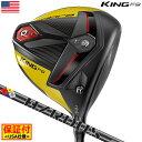コブラゴルフ 2019 KING F9 SPEEDBACK ドライバー (Black/Yellow) Project X HZRDUS SMOKE 60 USA直輸入品【8段階調整…