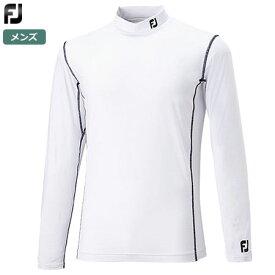 フットジョイ メンズ クーリングモックシャツ FJ-S15-B01 #24630 FOOTJOY