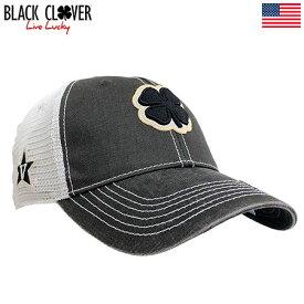 ブラッククローバー Black Clover ゴルフキャップ Vanderbilt two tone Vintage L/XL USA直輸入品