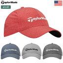 テーラーメイド Performance Lite Hat ゴルフ キャップ メンズ TayloeMade 2019秋冬 USA直輸入品