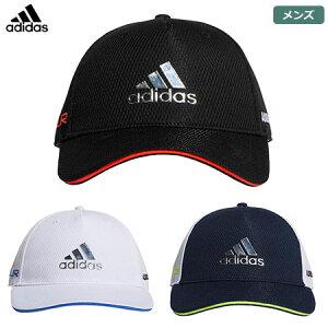 アディダス ツアーメタリックロゴキャップ GUX84 メンズ キャップ 帽子 adidas 2020春夏