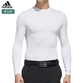 【土日祝も発送】アディダス ベンチレーション インナーシャツ GKI27 メンズ 長袖 adidas 2020春夏
