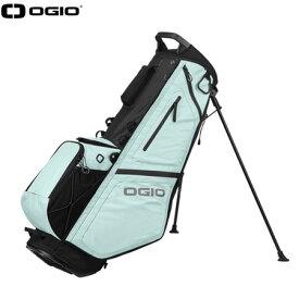 オジオ XIX STAND BAG 5 JV スタンドバッグ アクア 5120099OG キャディバッグ 日本正規品