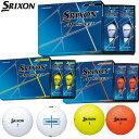 スリクソン AD SPEED ゴルフボール 1ダース 日本正規品