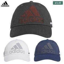 アディダス ドットロゴキャップ IUI44 メンズ 帽子 adidas 2020秋冬