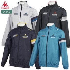 ルコック 2WAYブルゾン QGMQJK01 メンズ le coq sportif GOLF 2020秋冬