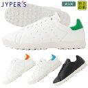 ジーパーズ 2020 クラシック スパイクレスシューズ メンズ ゴルフシューズ JYPCK-001 2020年モデル 2 【ジーパーズオ…