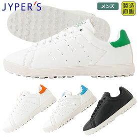 【日/祝も発送】ジーパーズ 2020 クラシック スパイクレスシューズ メンズ ゴルフシューズ JYPCK-001 2020年モデル 2 【ジーパーズオリジナル】