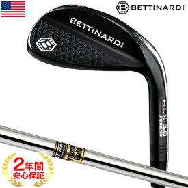 ベティナルディ HLX 3.0 Black Smoke Wedge ウェッジ ダイナミックゴールド USA直輸入品 BETTINARDI【ゴルフクラブ】【ウエッジ】【ブラックヘッド】