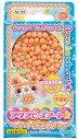 【あす楽】 AQ-104 アクアビーズ 単色ビーズ ペールオレンジ [CP-AQ] 誕生日 プレゼント 子供 ビーズ 女の子 男…